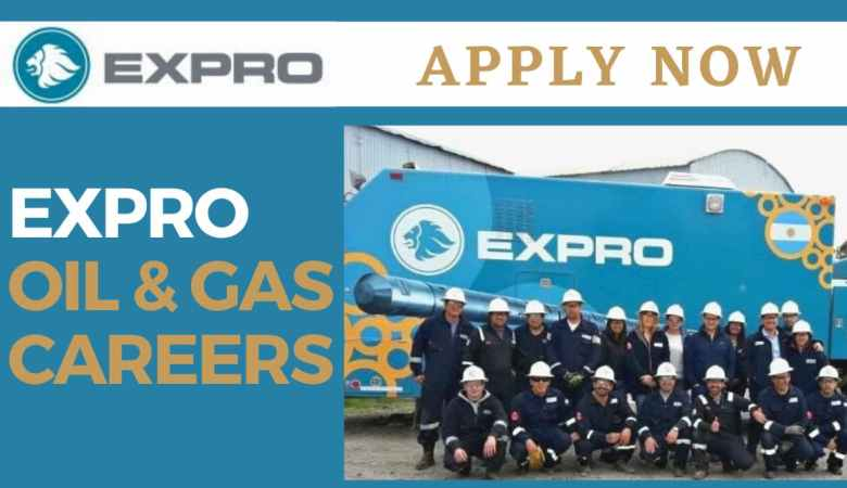 Expro Oil and Gas Careers