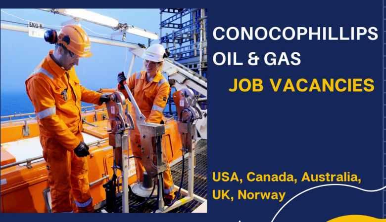 ConocoPhillips Oil