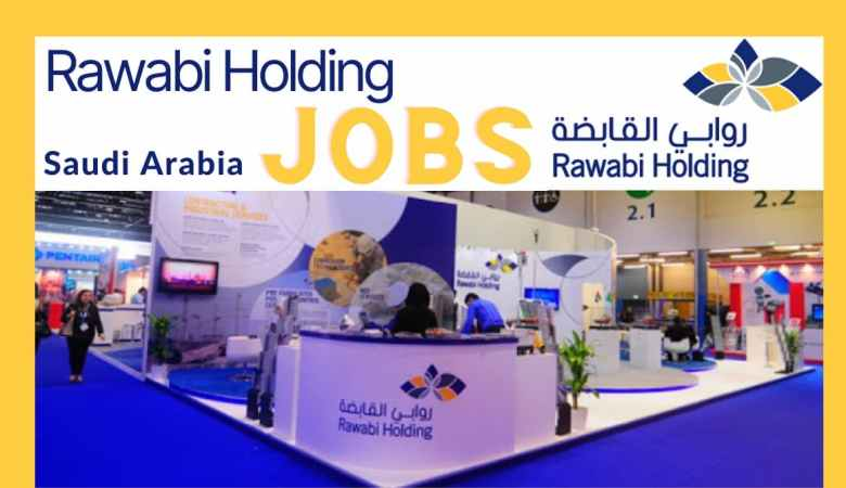 Rawabi Holding Job Vacancies