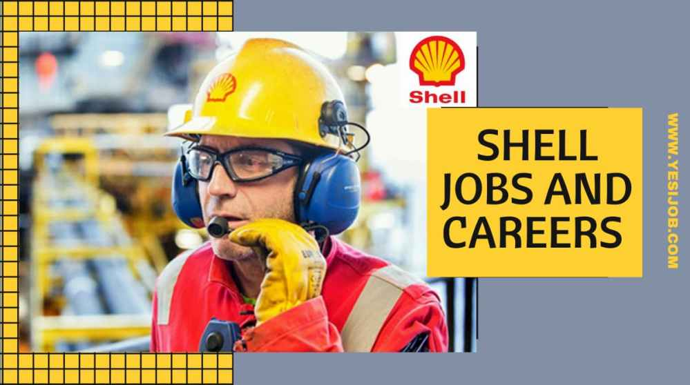 Shell Jobs and Careers