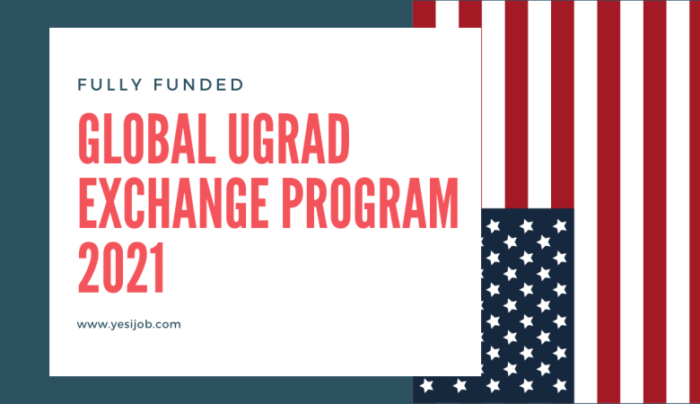 UGRAD Exchange Program