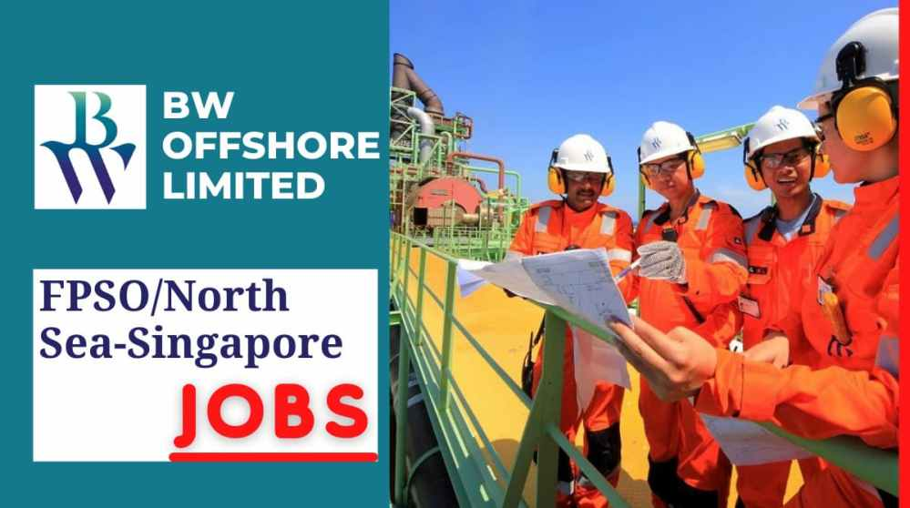 BW Offshore Jobs