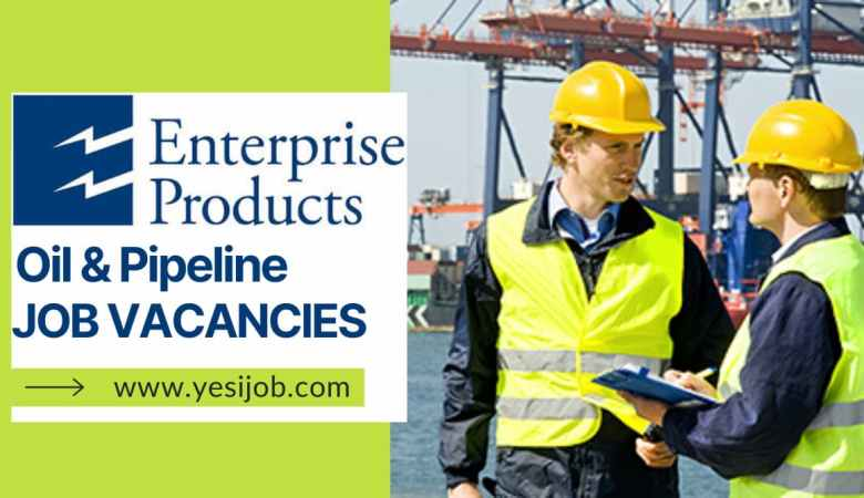 Enterprise Products Jobs