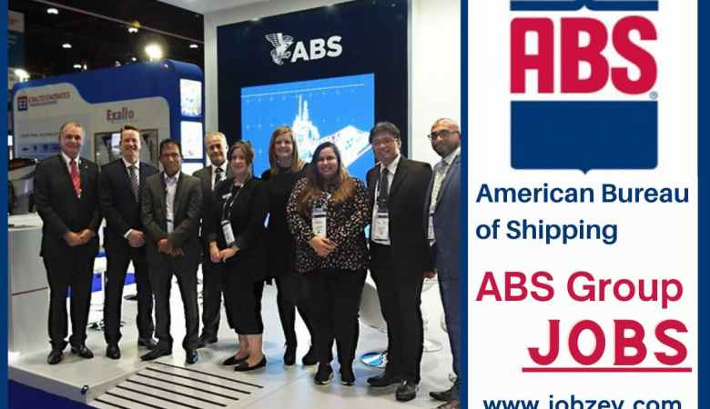 ABS Group Jobs