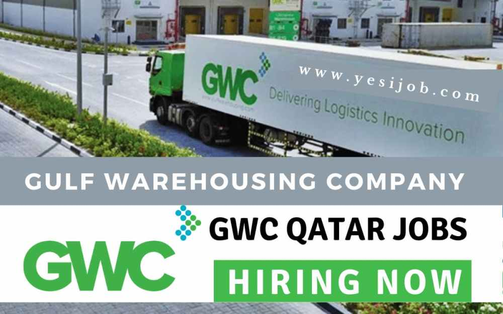 GWC Qatar Job Vacancy