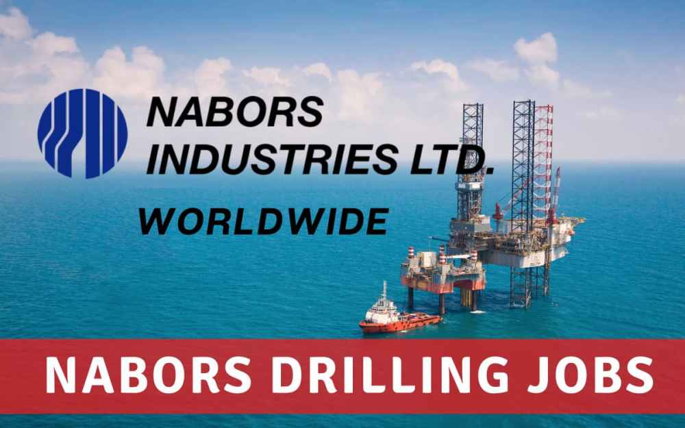 Nabors Drilling Jobs and Careers