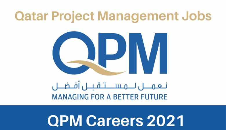 Qatar Project Management Jobs