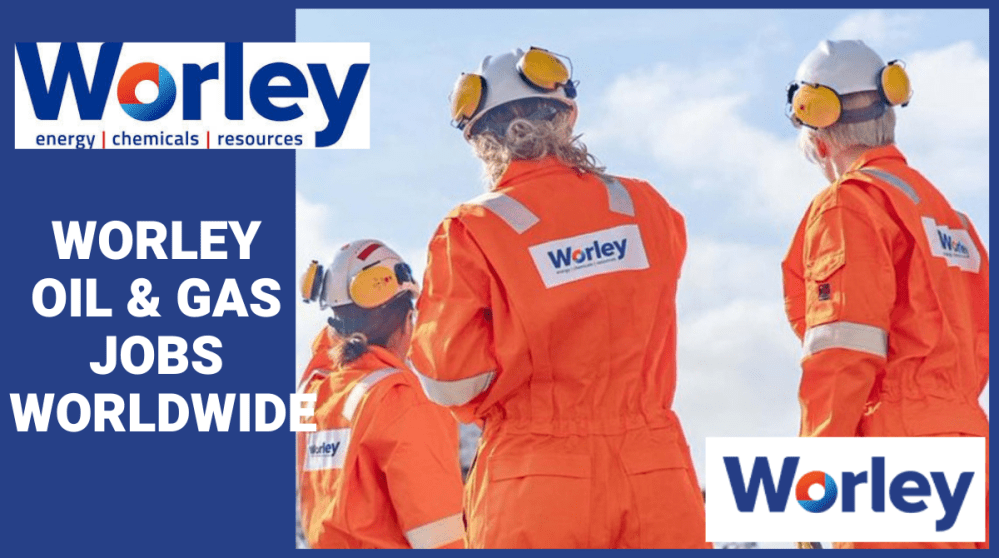 Worley Jobs and Careers