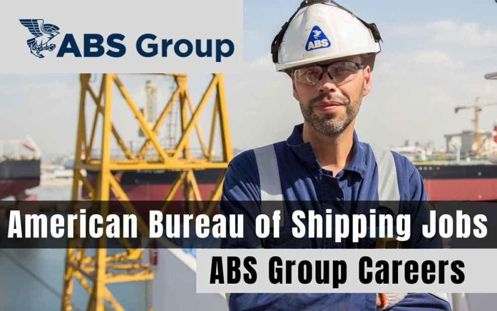 ABS Group Careers 2021