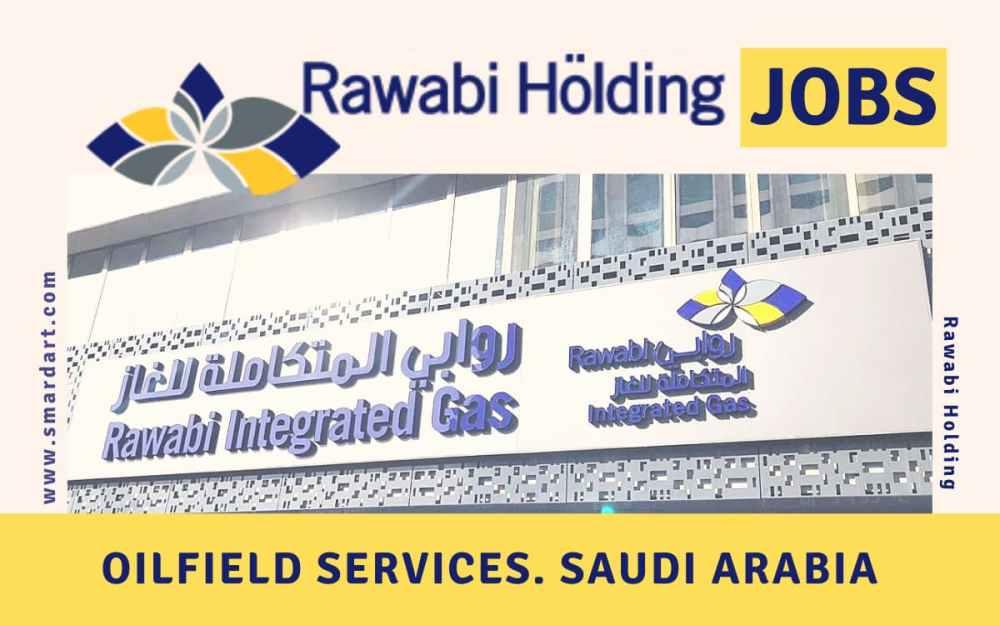 Rawabi Holding Jobs