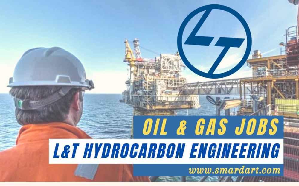 Hydrocarbon Engineering Jobs