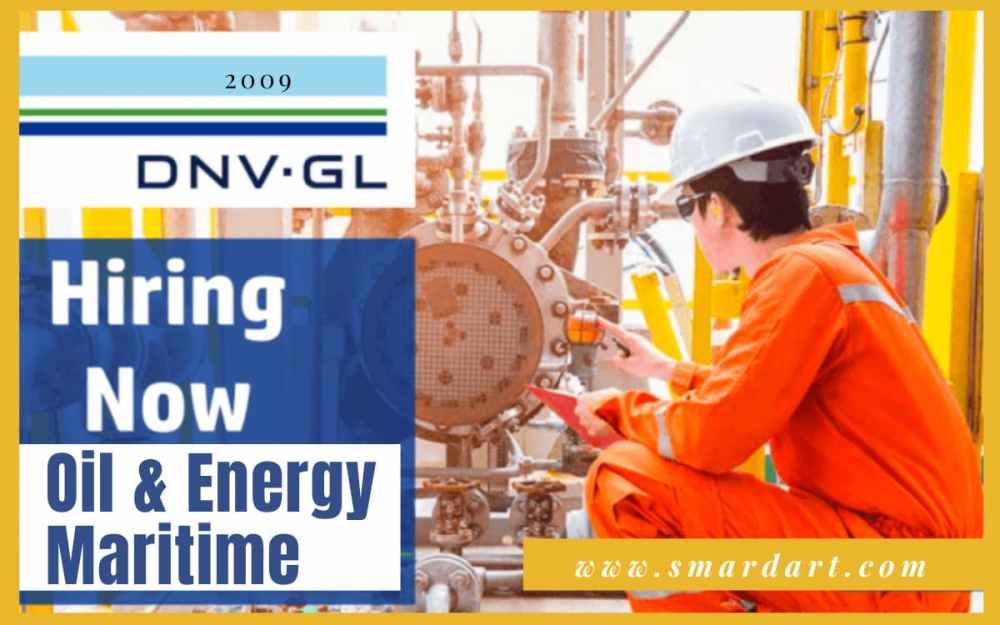DNV GL Jobs and Careers