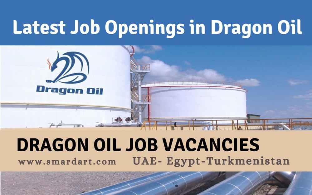 Dragon Oil Careers