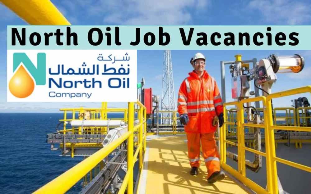 North Oil Jobs