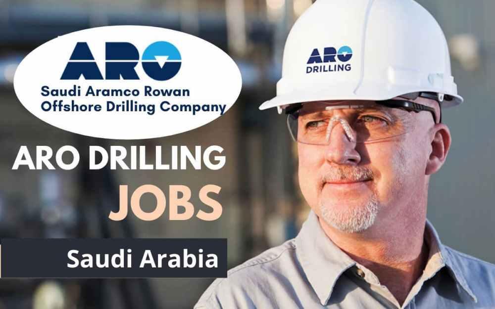 ARO Drilling Job Vacancy