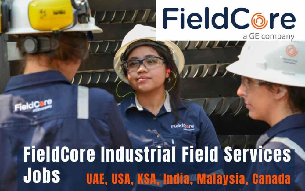 FieldCore Job Vacancy