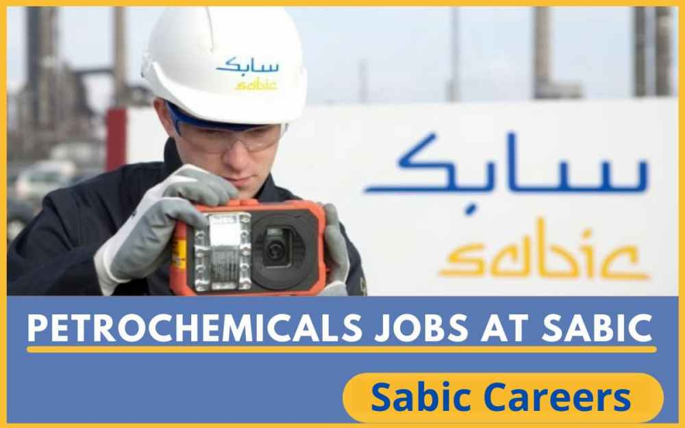 Sabic Petrochemicals Careers