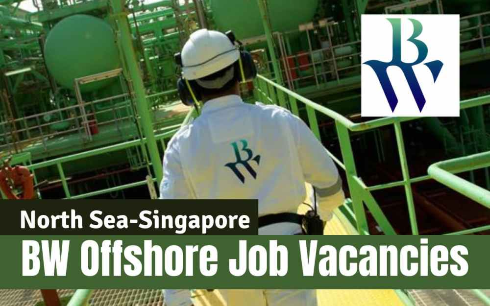 BW Offshore Jobs Openings
