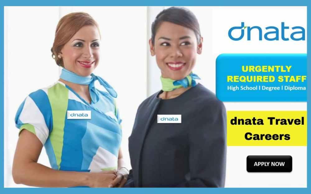 dnata Travel Careers
