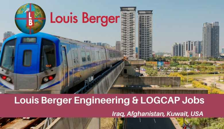 Louis Berger Services Careers