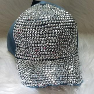 GLAM HATS