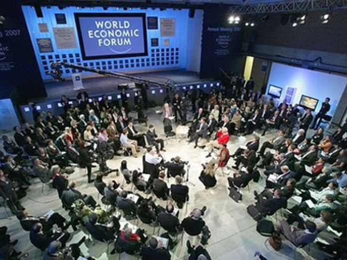 Davos 2020: the world's attention is turning towards a meeting of the poles of the economy 120152012171