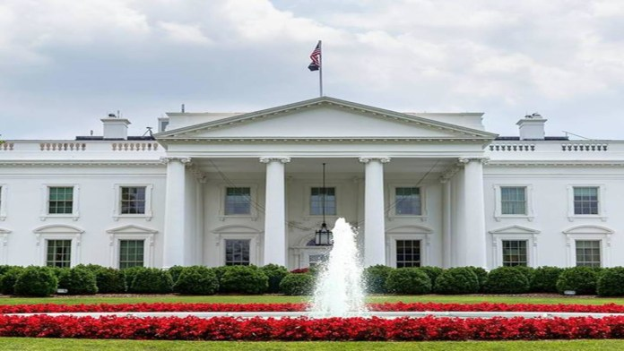 The United States offers Iran unconditional negotiations and warns it W1240-p16x9-the-white-house
