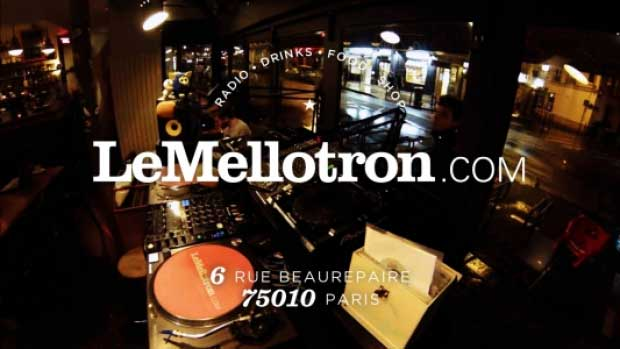 Nec Plus Ultrack 2015 • playlists by LeMellotron.com