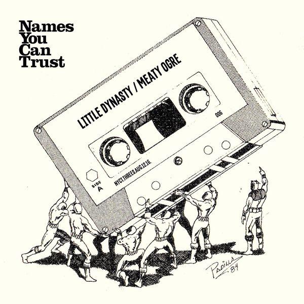 Threes Tape 006 – Meaty Ogre