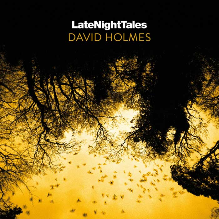 Late Night Tales: David Holmes (God's Waiting Room Continuous Mix)