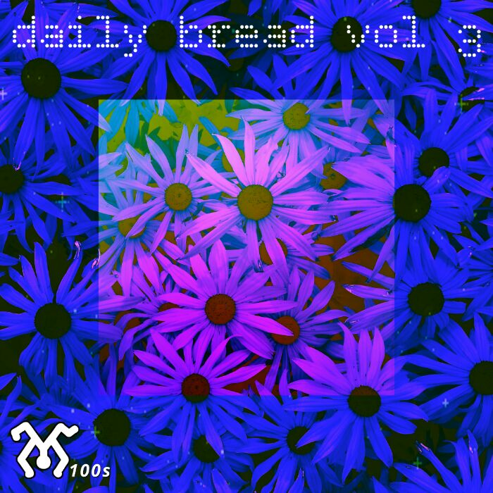 Yesmate 100s – Daily bread vol 3