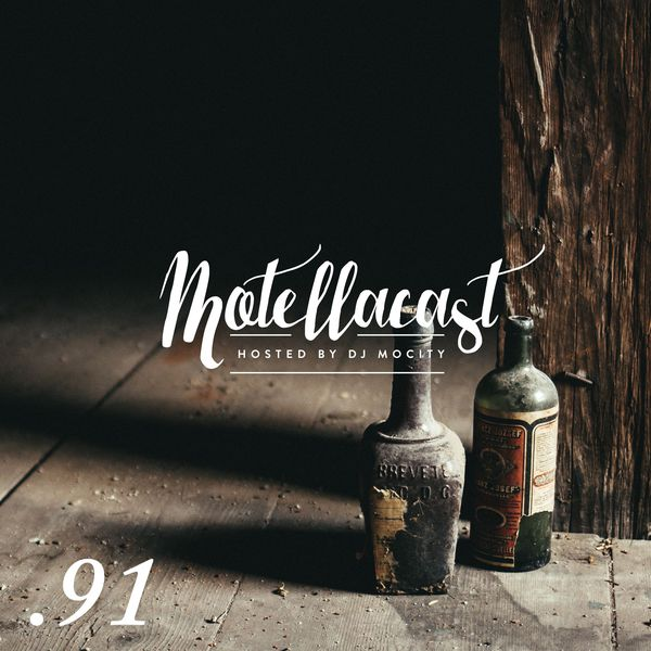 DJ MoCity – motellacast E91