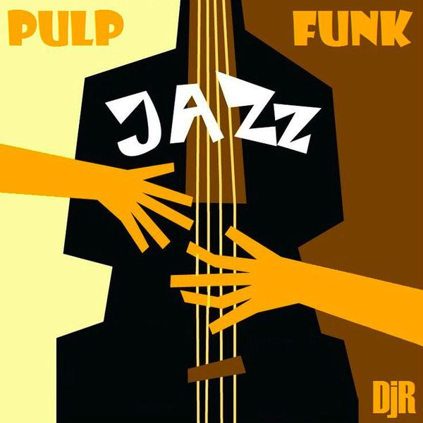 DJ Rosa from Milan - Pulp Funk Jazz