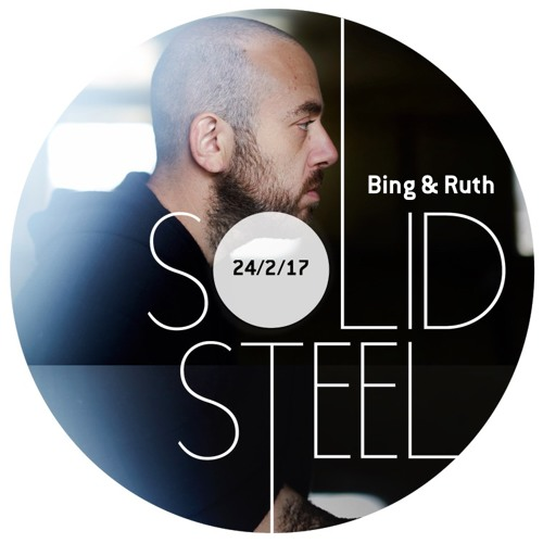 Solid Steel Radio Show 24/2/2017 Hour 2 – Bing & Ruth