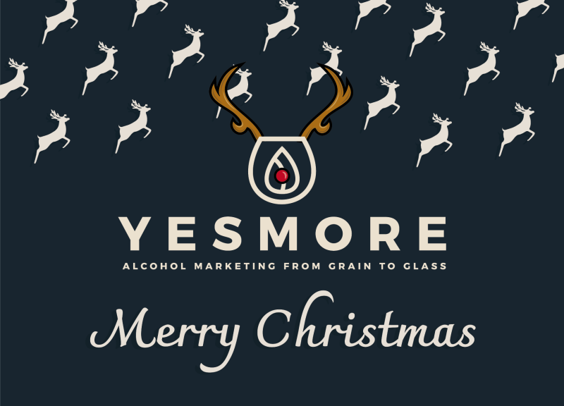 Merry Christmas from YesMore Agency!