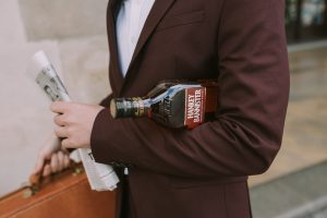 Hankey Bannister: Blended Scotch Whisky