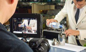 Erik Lorincz American Vodka marketing agency 2