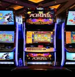 what are the best slot machines to win money on minimum bet