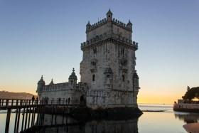 Video: Besuch des Stadtteils Belém in Lissabon