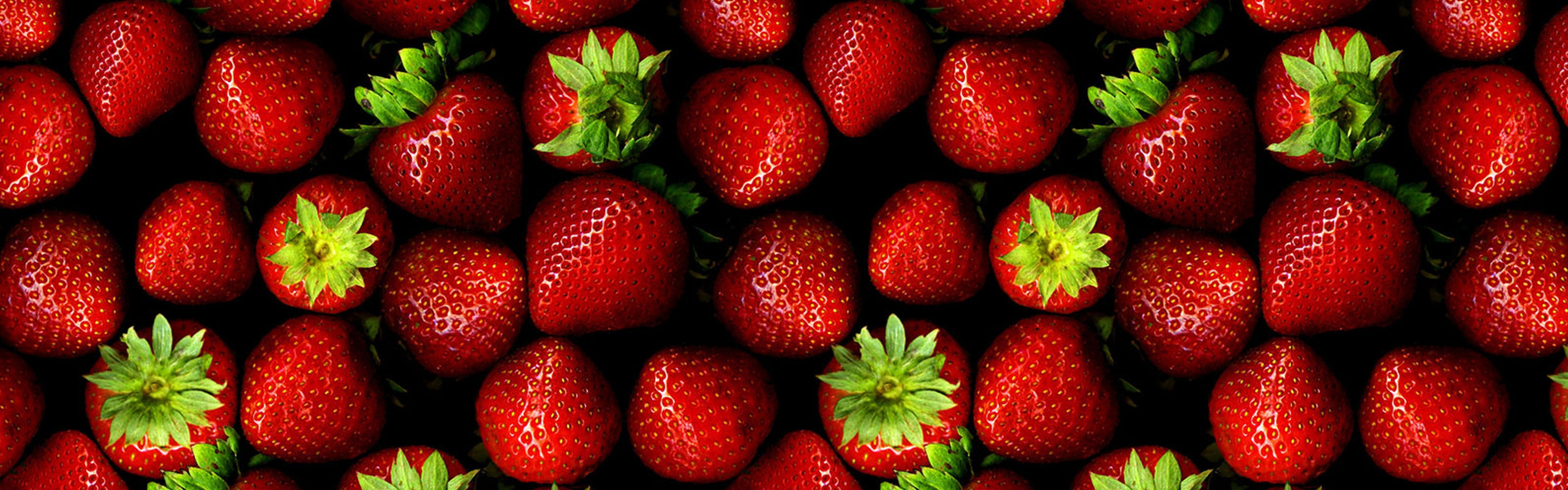 Wallpaper Strawberry Cute Strawberry Wallpapers High Quality Download Free