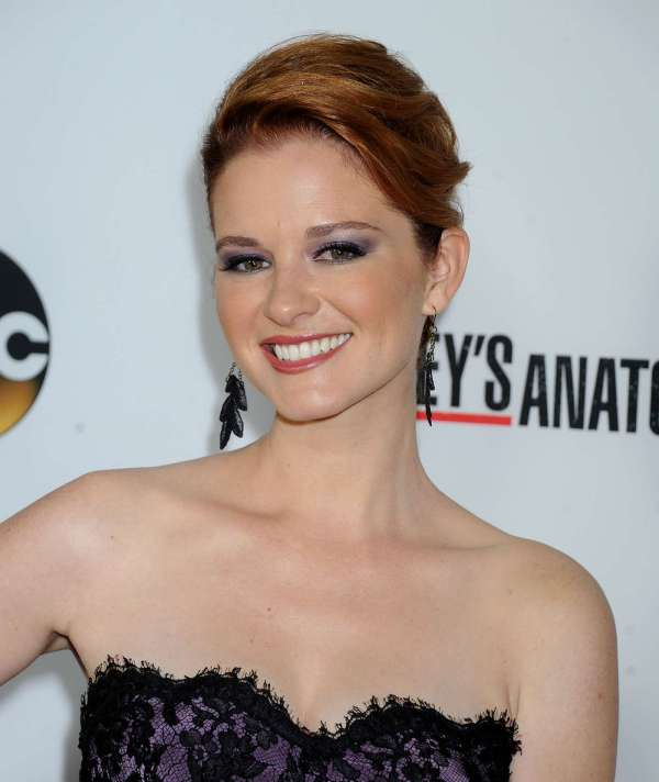 Sarah Drew Wallpapers High Quality Free