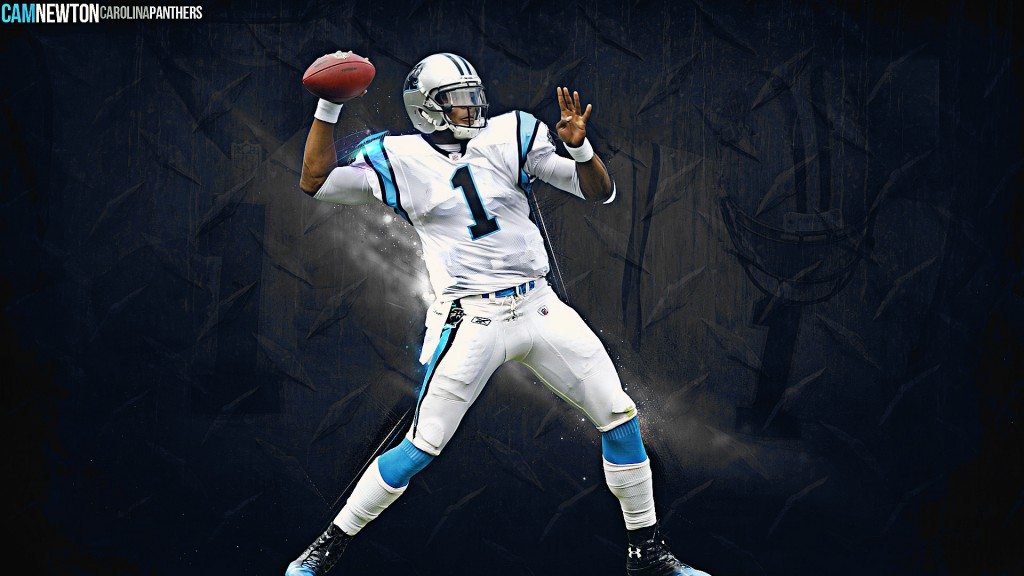 Seahawks Wallpaper Iphone X Cam Newton Wallpapers High Quality Download Free