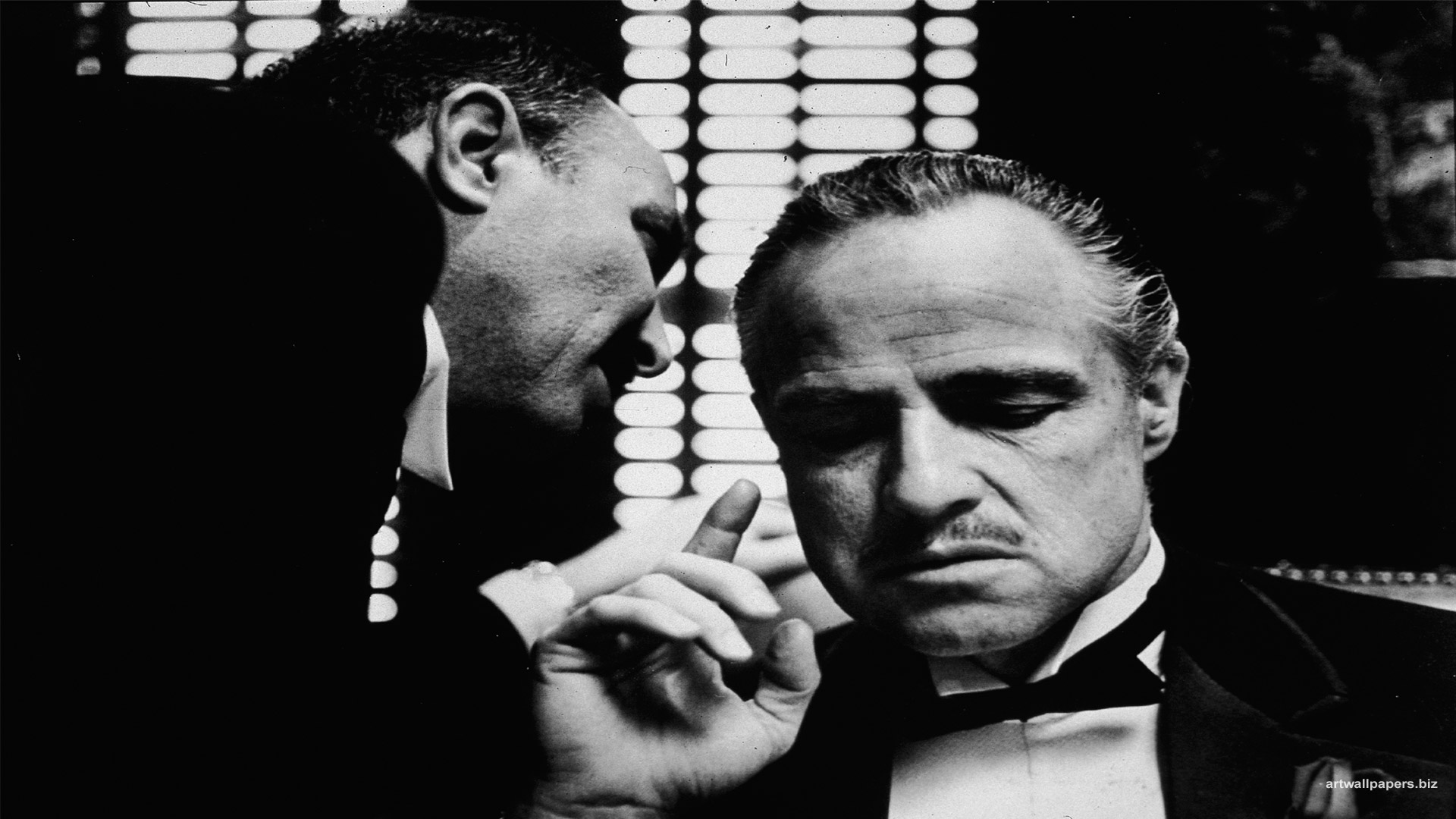 Godfather Hd Wallpaper The Godfather Wallpapers High Quality Download Free
