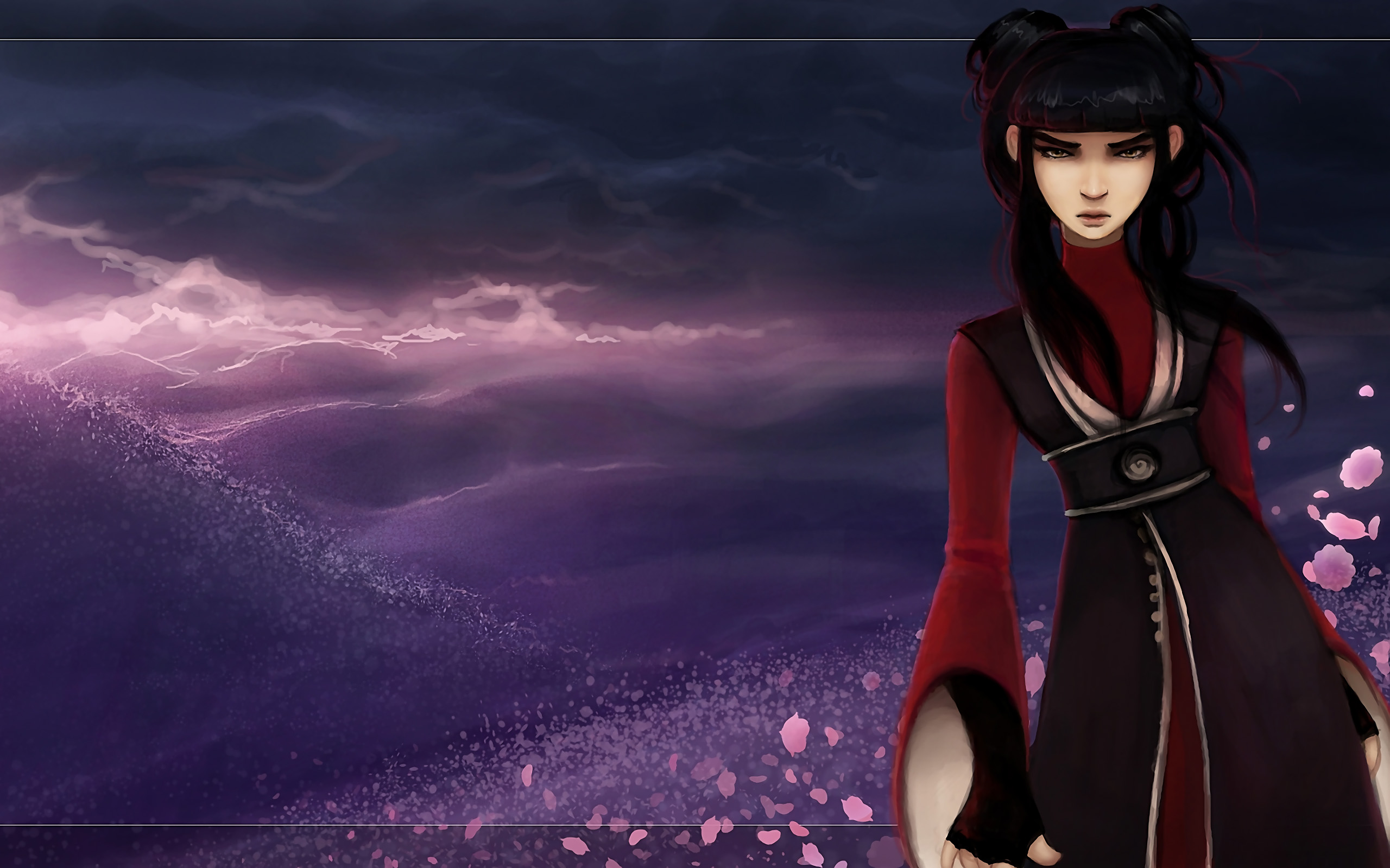 Lonely Girl Hd Wallpapers 1080p Avatar The Last Airbender Wallpapers High Quality