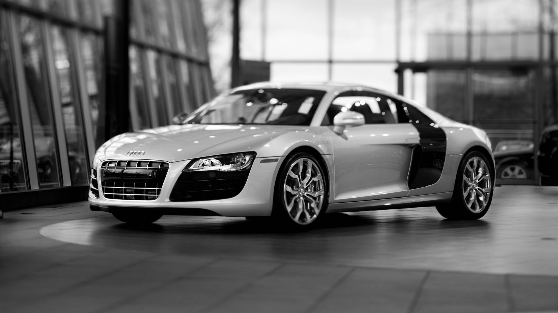 Audi R8 Hd Widescreen Wallpapers 1080p Audi R8 Wallpapers High Quality Download Free