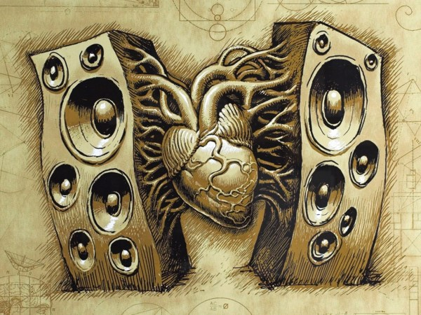 Music Art Wallpapers High Quality Free