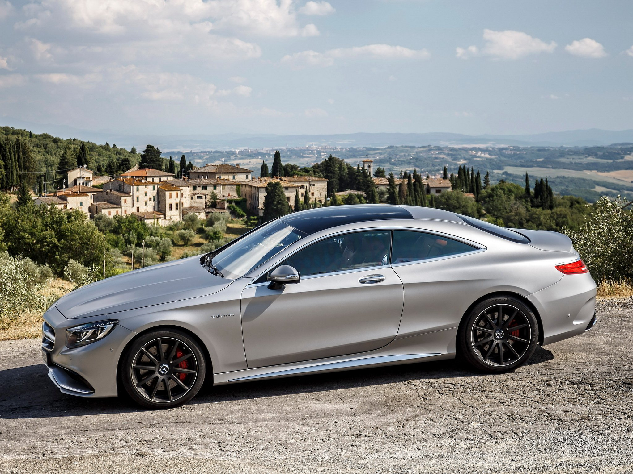 Mercedes Benz Amg S63 Wallpapers High Quality Download Free