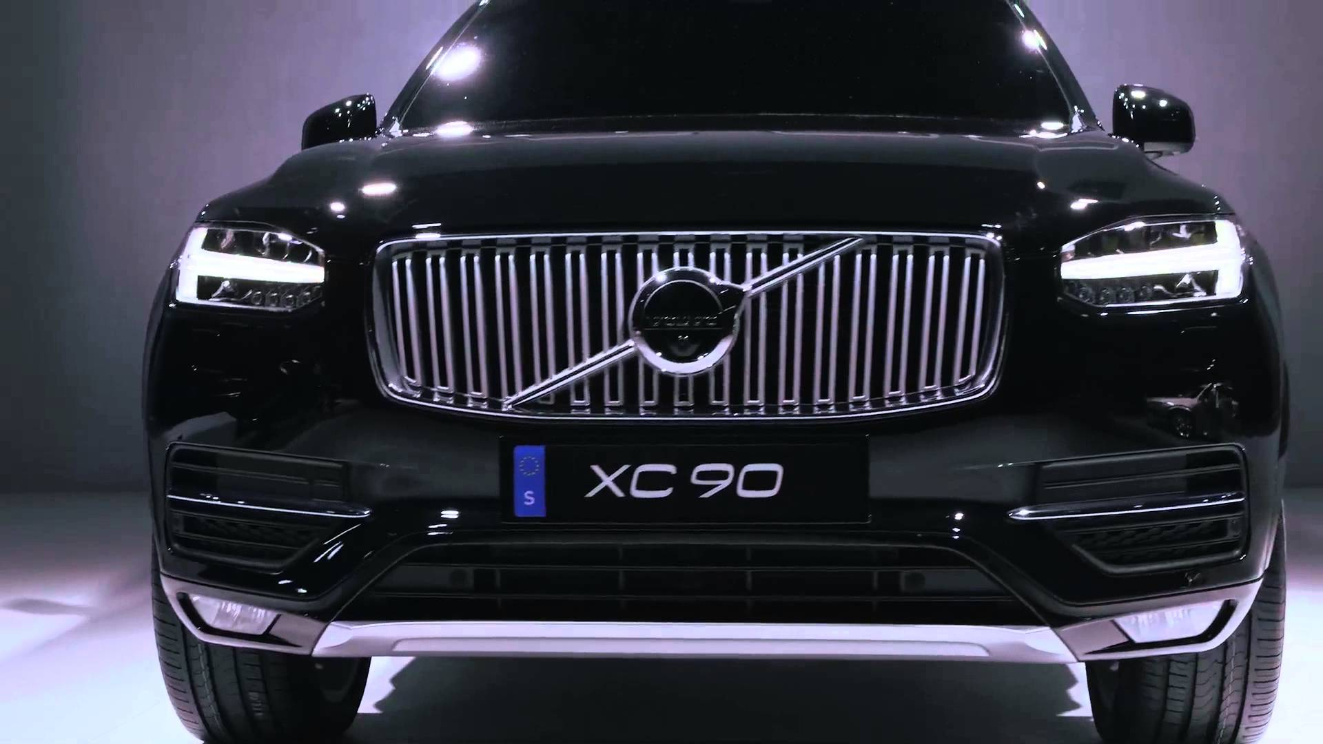 Iphone 6 Hd Car Wallpaper 1080p Volvo Xc90 Wallpapers High Quality Download Free