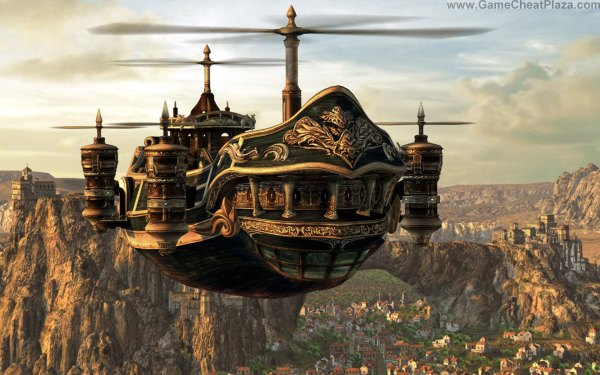 Steampunk Wallpapers High Quality Free
