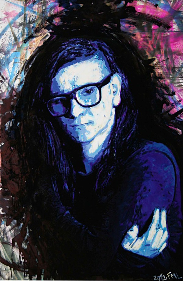 Skrillex Wallpapers High Quality Free